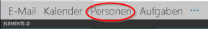 Outlook2013_Personen_Text